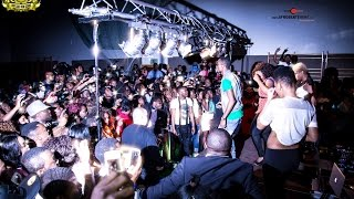 Serge Beynaud Live On Stage Darmstadt(Germany) by BCBG and AfroBeatEvent