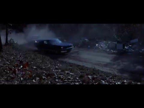 The Last American Hero - Car Chase