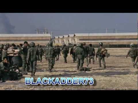 THE ANIMALS VIETNAM WAR MUSIC VIDEO HD