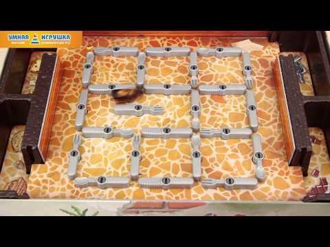 Настольная игра «Кукарача» (La Cucaracha) Ravensburger