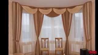 Шторы, дизайн, пошив штор на заказ - www.salonsalmi.ru(Ищешь дизайнерские шторы на заказ? Заходи в наш салон http://salonsalmi.ru Наша группа Вконтакте https://vk.com/club73388364..., 2014-10-07T17:33:53.000Z)