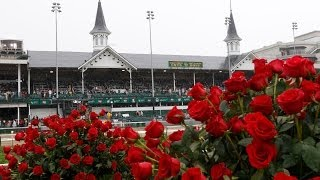 Run For The Roses: History of the Kentucky Derby