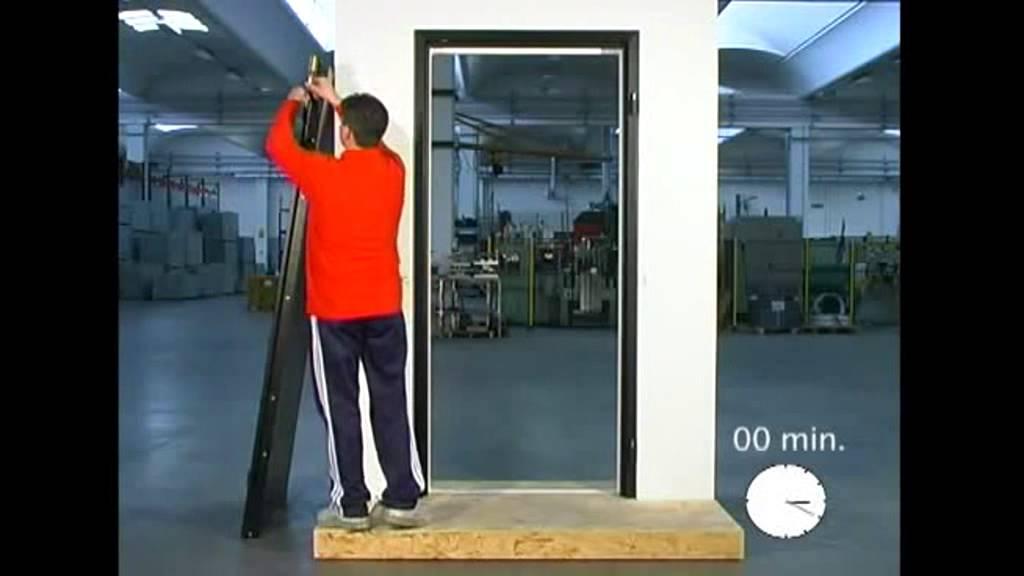 Costo montaggio porta blindata leroy merlin elegant come montare una porta blindata telaio e in - Porta a soffietto costo ...