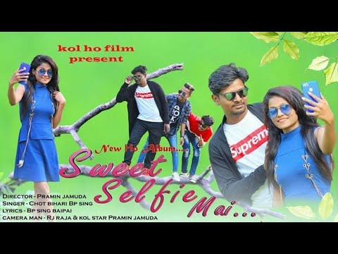 Sweet Selfie Mai || Lyrics || DJ New Ho Full Song  Video Song HD 1080p