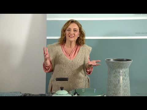 Benjamin Moore Colour of the Year 2021 with Sharon Grech