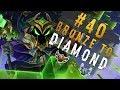 A Silver Clown Fest   Arcade Veigar   Depths of Bronze to Diamond Episode #40