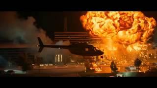 Терминатор 2 в 3D - Русский трейлер 2017 (Релиз)
