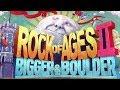 АНТОН СКАТИЛСЯ Rock Of Ages 2 Bigger Boulder mp3