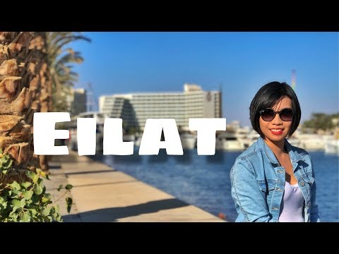 Eilat | Israel | December 2018