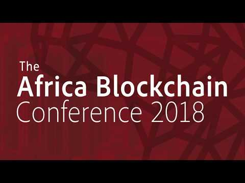 Africa Blockchain Conference 2018 Highlights