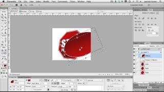 Adobe Fireworks CS6 banner reklam oluşturma