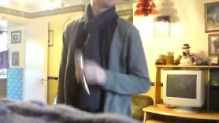 Singing Garath Brooks - The Dance