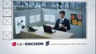 Unified Communication LG-Ericsson