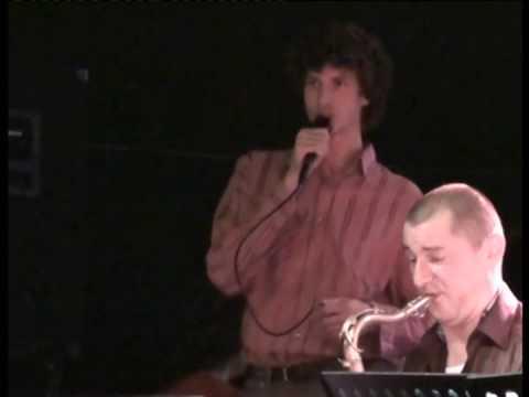Pennies from Heaven - Big Band ZUS Isi Krejciho