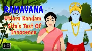 Video Ramayana : The Epic - Uttara Kanda - Sita's Test Of Innocence - Full Animated Movie download MP3, 3GP, MP4, WEBM, AVI, FLV September 2017