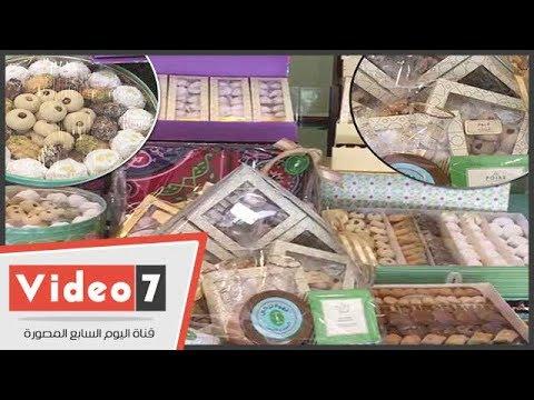 كعك العيد يرفع شعار «للأغنياء فقط» ولا عزاء للفقراء  - 10:20-2017 / 6 / 20