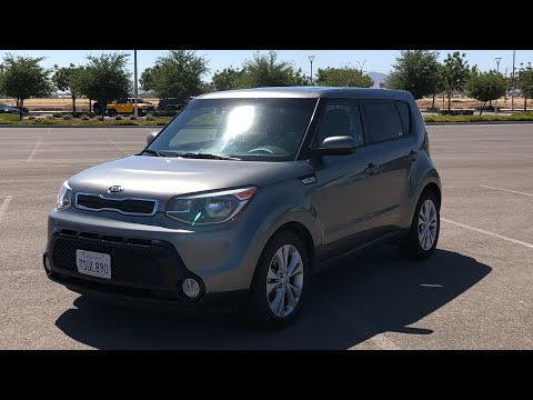 REVIEW | 2016 Kia Soul