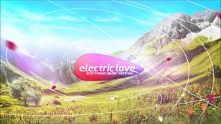 Electric Love Warm up Vol. 1