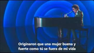 When I Was Your Man - Bruno Mars (traducida al Español)
