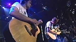 Blur - Out Of Time & Good Song - Live
