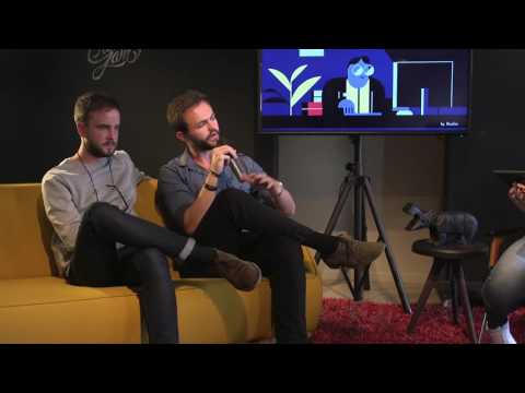1st European Creative Jam | UK Project by Made by Radio | Adobe Creative Cloud