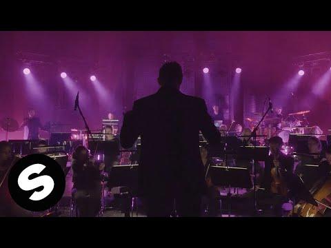 Milk & Sugar, Münchner Symphoniker, Euphonica – Café Del Mar (Official Music Video)