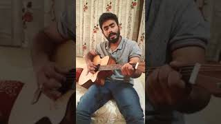 Pehli Baar Mile Hain - Arijit Singh Guitar Cover Chords | Tiger Zinda Hai First song |