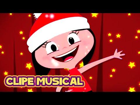 O Show da Luna! Especial de Natal da Luna #Clipe Musical