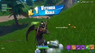 """ NUOVA "" SKIN CAVALIERE RAGNO! (17 kill-FORTNITE)"