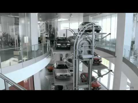 Audi European Delivery Program YouTube - Audi european delivery