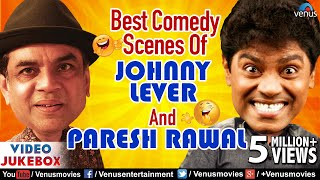 Best Of Paresh Rawal