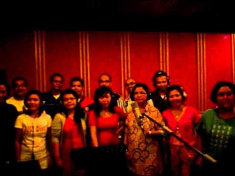 Somba Ma Jahowa by Adeodatus Choir