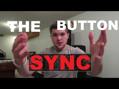 THE SYNC BUTTON - Q & A - 동영상