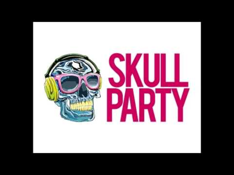 Skull Party - Hardcore Mix 2013