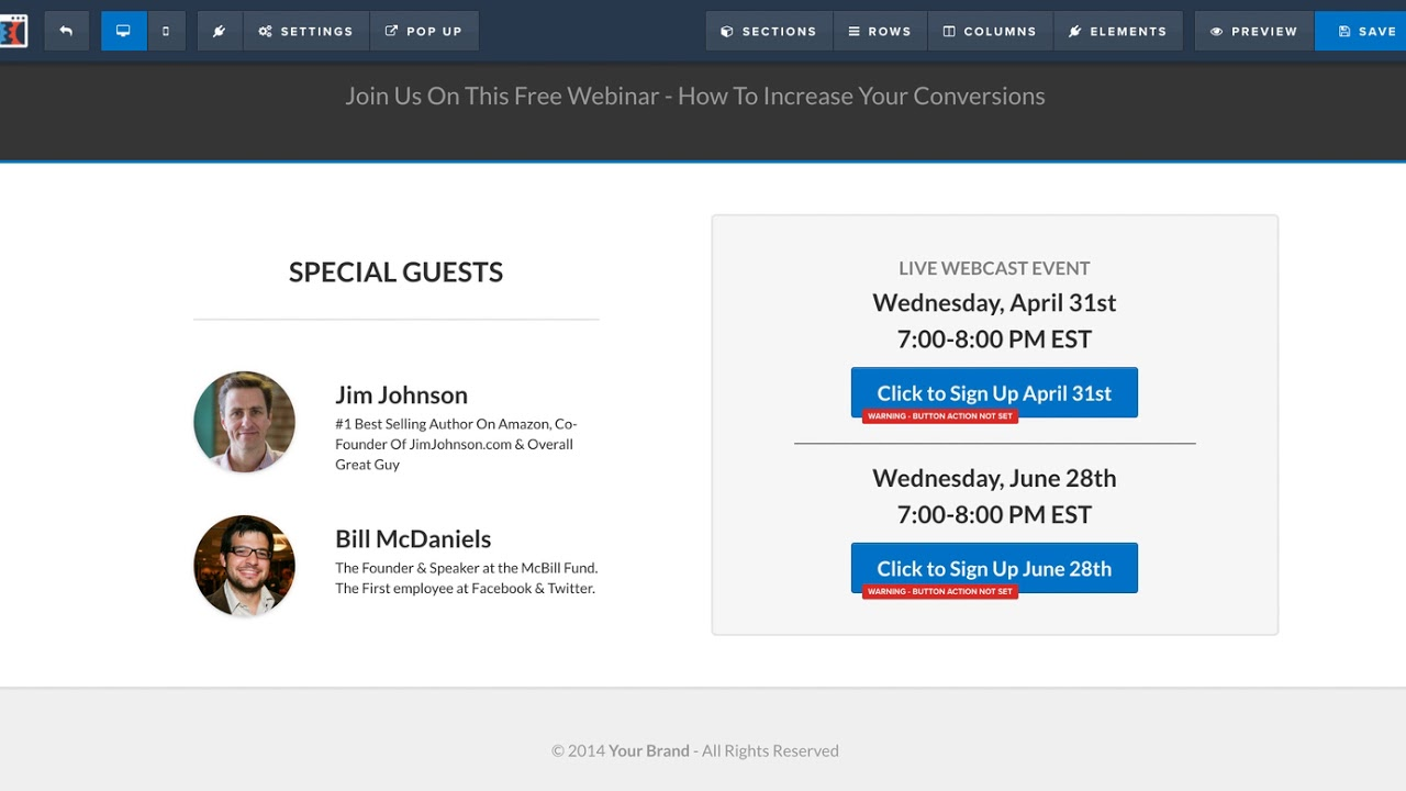 The Ultimate Guide To Clickfunnels Live