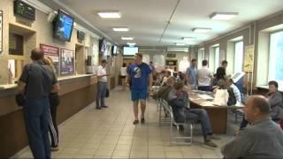 Фільм про госуслугах, що надаються ГУ МВС Росії по Московській області
