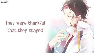 Download 「Nightcore」→ If We Have Each Other - (Lyrics)
