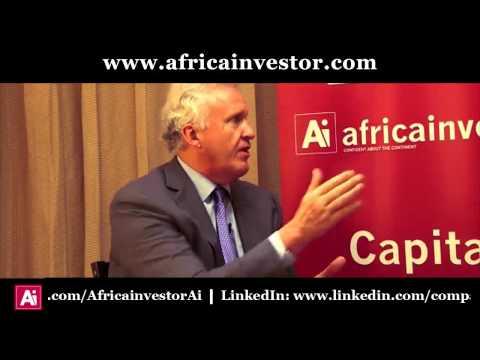 Jeff Immelt discusses investing in Nigeria with Africa investor