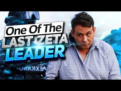 Omar Trevino Morales: Last Zeta Cartel Leader    WorthTheyHype