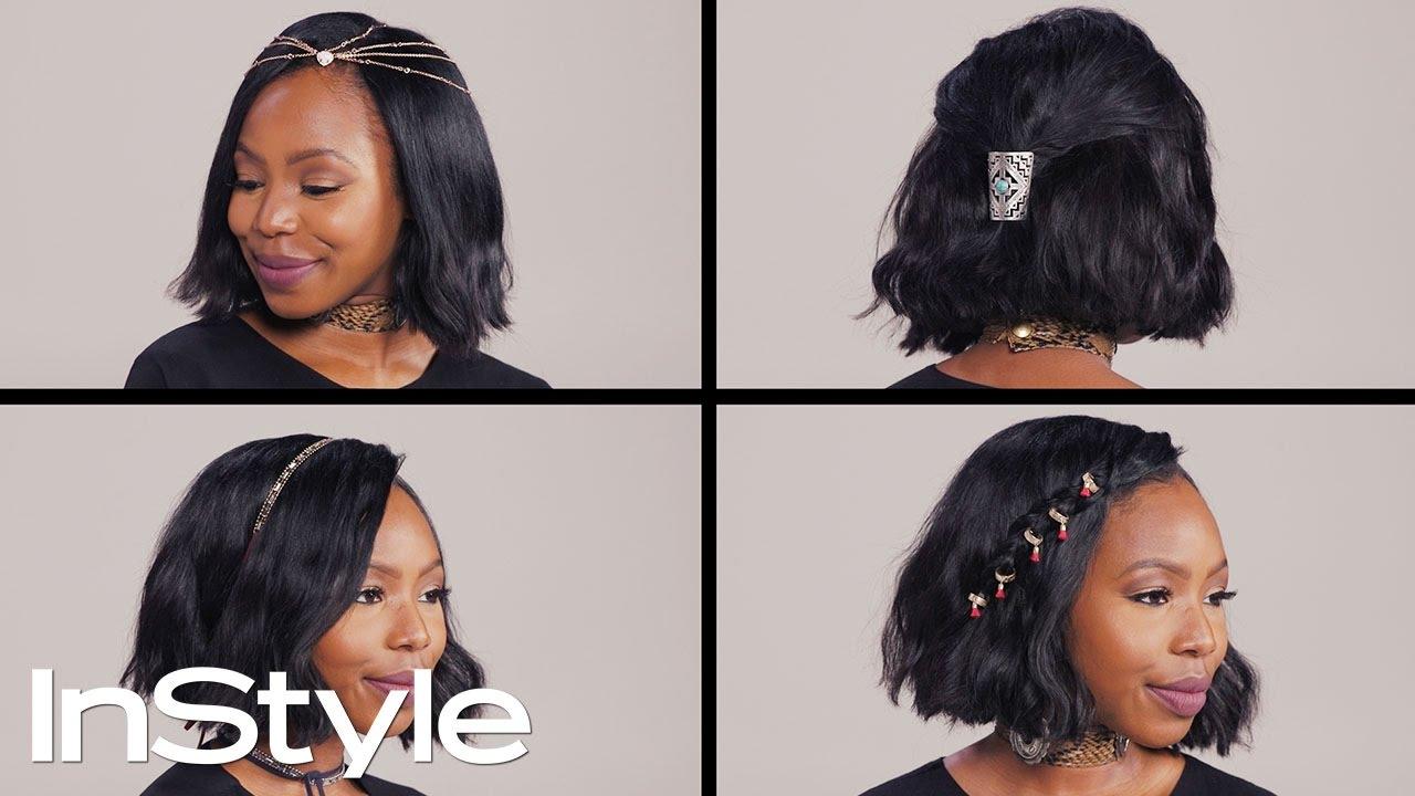 Celebrity Hair Stylist Jen Atkin\'s Best Festival Hairstyles ...