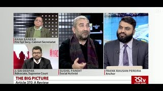 The Big Picture - Article 370: A Review