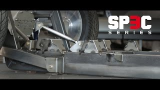 Roadster Shop SPEC series C10 chassis