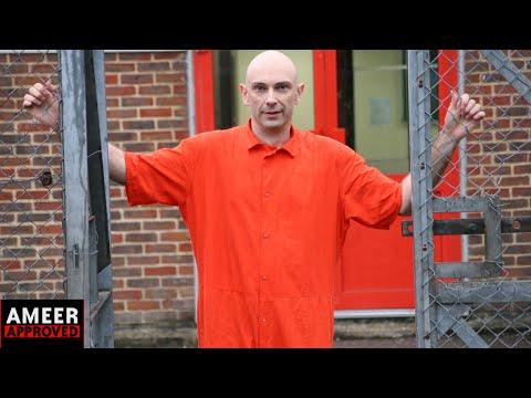From Millionaire Stockbroker To Surviving USA's Deadliest Prison - @Shaun Attwood