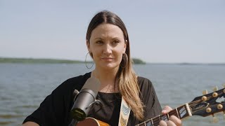 """Natalie Hemby - Hemby Sessions 2 - """"The Bees"""""""