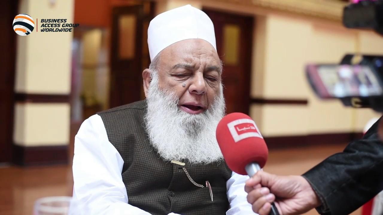 maulana ehtisham ul haq thanvi biography of abraham