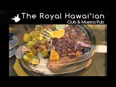 royal hawaiian restaurant food