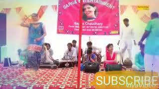 Sapna new haryanvi status video -- tajmahal si cha
