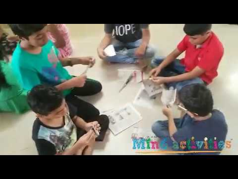 Creative Game / Time Management game for students/ Kids game