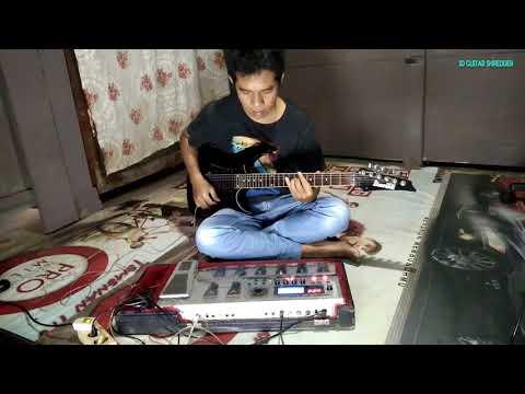 JOHN DODOK (GUITAR COVER) - BACA RHOMA IRAMA