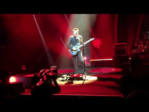 Fury - Muse Montreux Jazz Festival 02.07.16